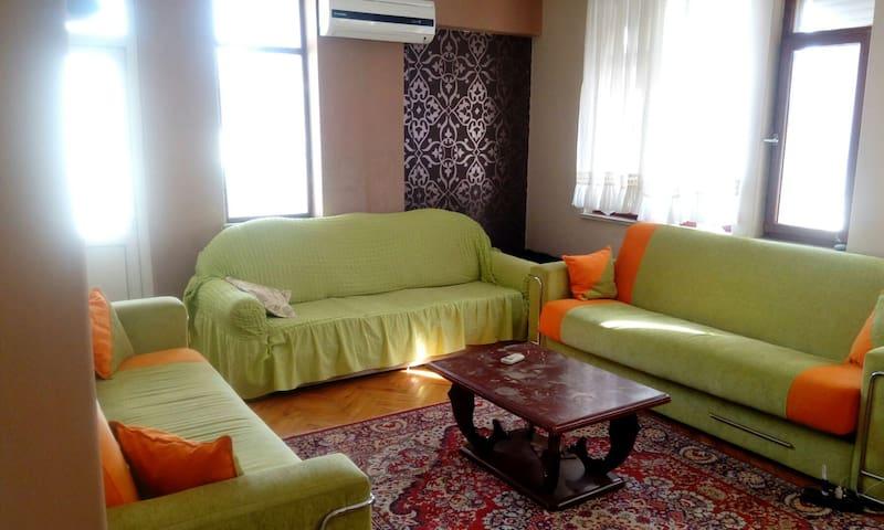 room for rent - Antalya - Bed & Breakfast