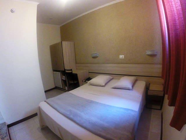 Hotel Brigadeiro - São Paulo - Bed & Breakfast