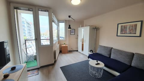 Centrally located chic apartment - Deutsche Oper