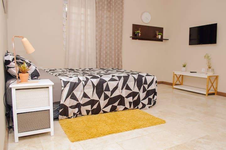 Lovely studio apartment in East Legon