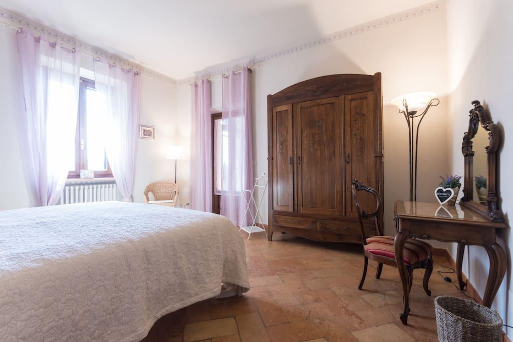 Camera La Bellona