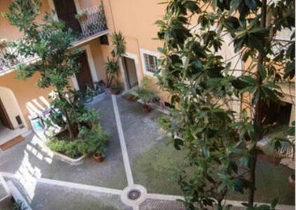 Week end au coeur de Rome - Roma - Apartment