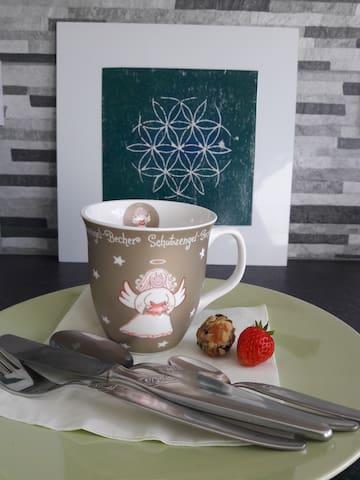 Angels Breakfast
