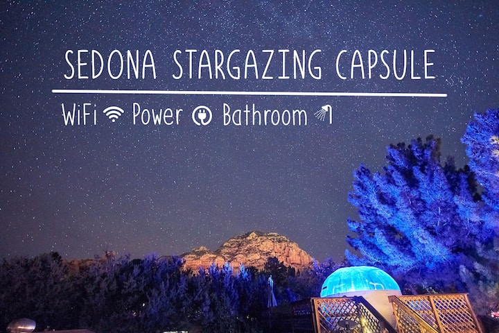 Private Room + Special ExperienceUnder the Sky