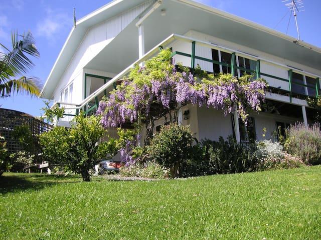 Aimeo Cottage -  Studio Apartment