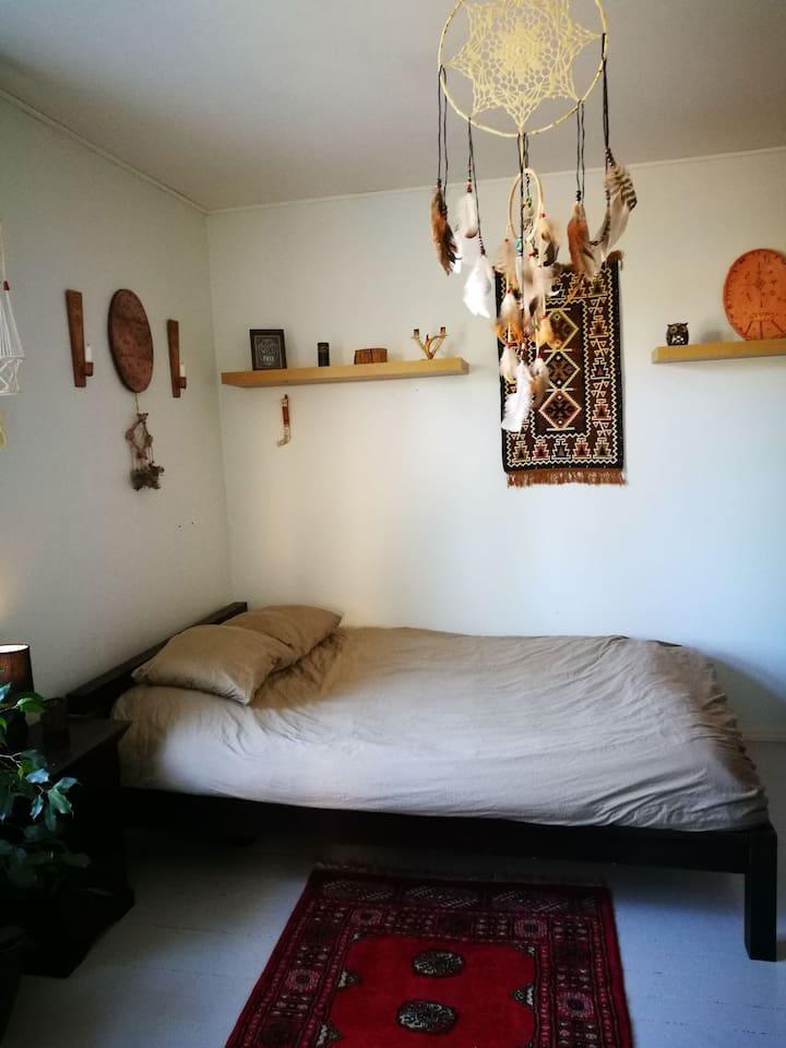 Natural Mystic Home