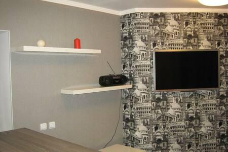 Квартира с евро ремонтом - Калуга - Lägenhet