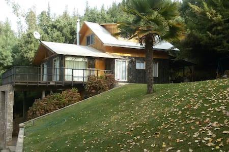Casa Sierras De Bellavista