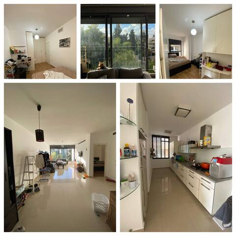 Gorgeous apartment in the CENTER of Herzliya