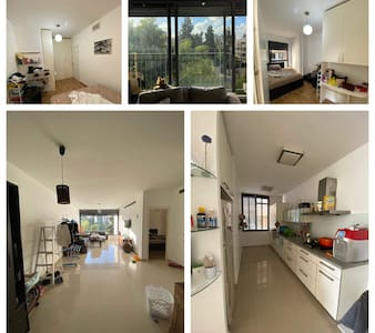 Gorgeous apartment in the CENTER of Herzliya