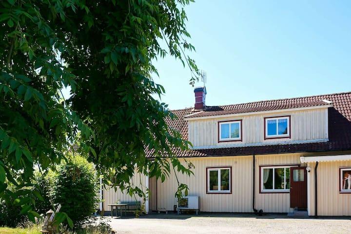 5 Personen Ferienhaus in Heberg