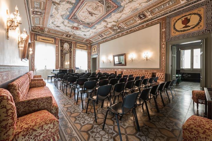 Palazzo Pesce - Historical House - Mola di Bari - Huoneisto
