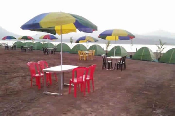 SD Pawna Camping