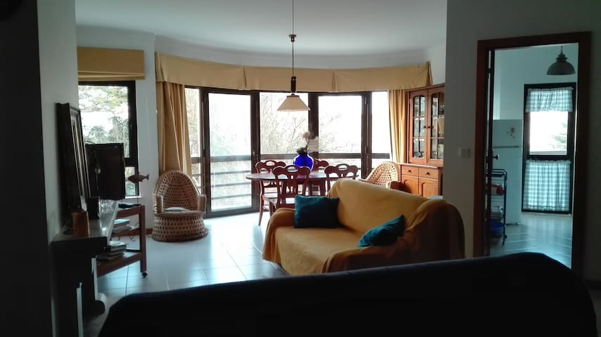 Apartment on the bay - 30 meters from the sea