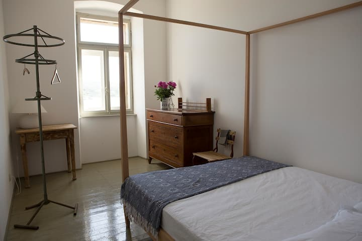 Amarcord B&B Skola - Deluxe Double Room