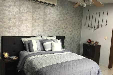 """~ Nice Rooms ~ """" Dos habitaciones """""""