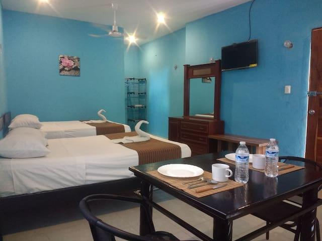 Casa Vidal centro C. 48 Te sentirás como en casa