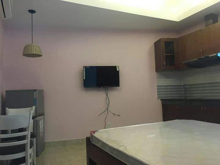 mini apartment full interior Ich Mui