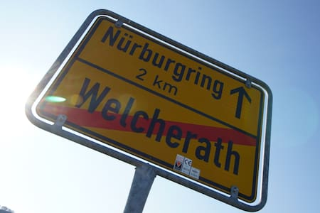 Nürburgring Aparts NO5