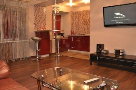 VIP аппартаменты в центре - Vologda - Lägenhet