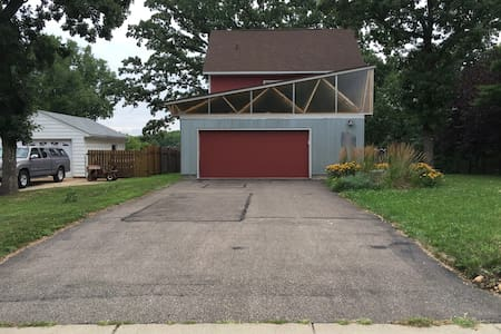 Driveway Space for Your Van or Camper - Minnetonka