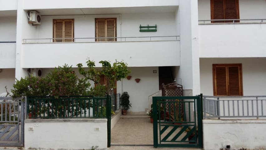 Salento Appartamento a Roca - Roca - Reihenhaus