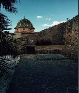 Casa de pueblo a 20 km de la Playa - Torres Torres