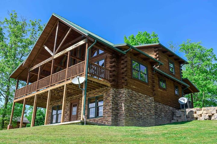 Hans Creek Cottage