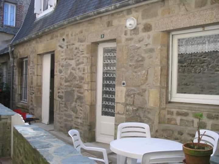quai Vauban - maison de pêcheur