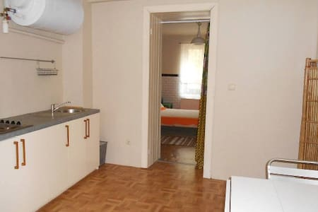 Appart Flagey - Apartment