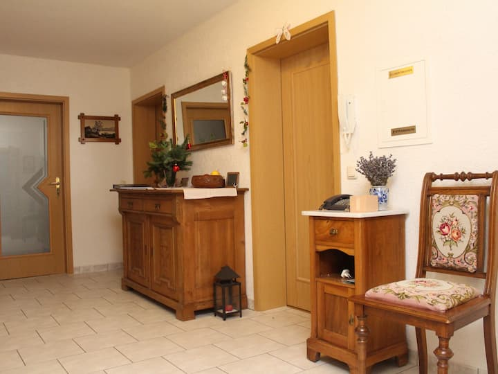 Gisela Müller, (Oberkirch), Ferienwohnung, 90qm, 3 Schlafzimmer, max. 6 Personen