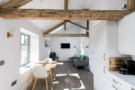 The Mill - modern, high quality barn conversion