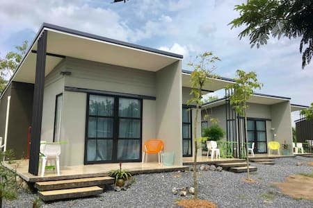 Udon Fun Farmstay,  with a swimming pool #1