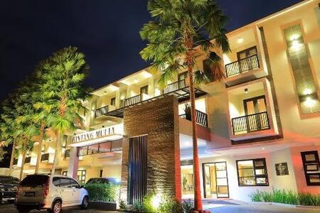 Bintang Mulia Hotel & Resto