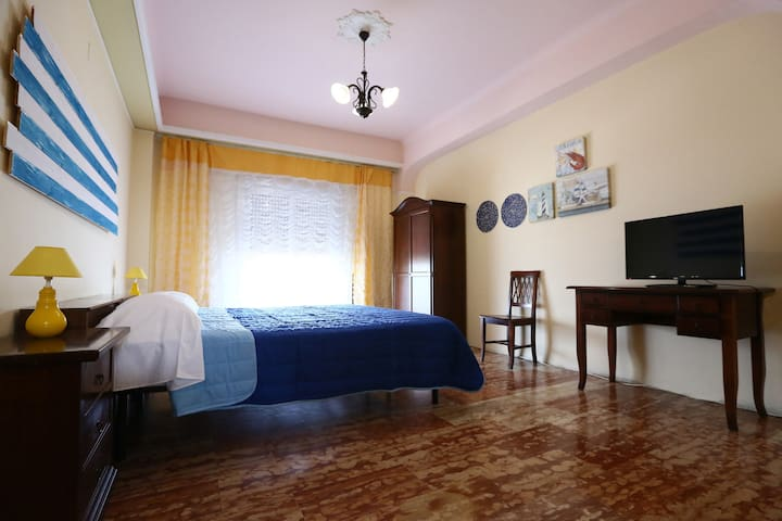 Sirocco b&b - Villa San Giovanni - Bed & Breakfast