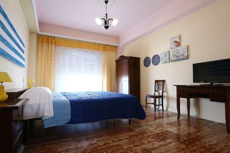 Sirocco b&b - Villa San Giovanni