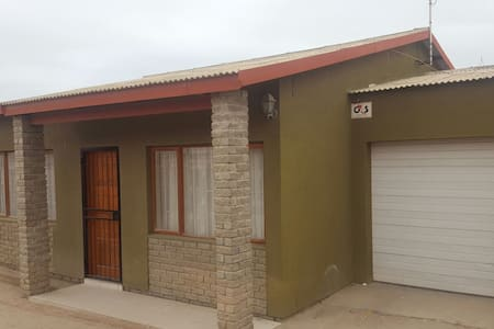 Cosy flat in Mondesa, Swakopmund - Swakopmund