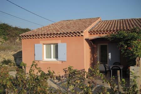 La bignone - Bédoin - Haus