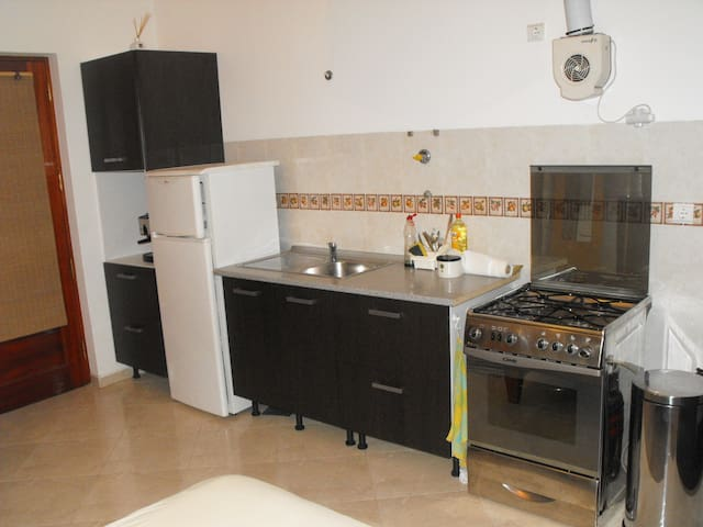 Zentrales Studio Apartment in Reguengos Monsaraz