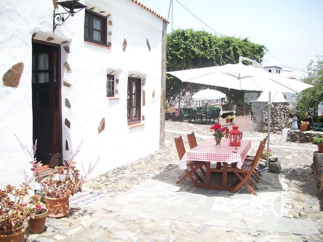Villa vacacional para 7 personas - Icod de los Vinos - Haus
