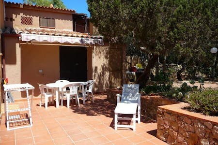 Holidays Porto Pollo (Small) a 150 mt dal mare