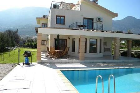 North Cyprus Villa - Lapta - 別荘