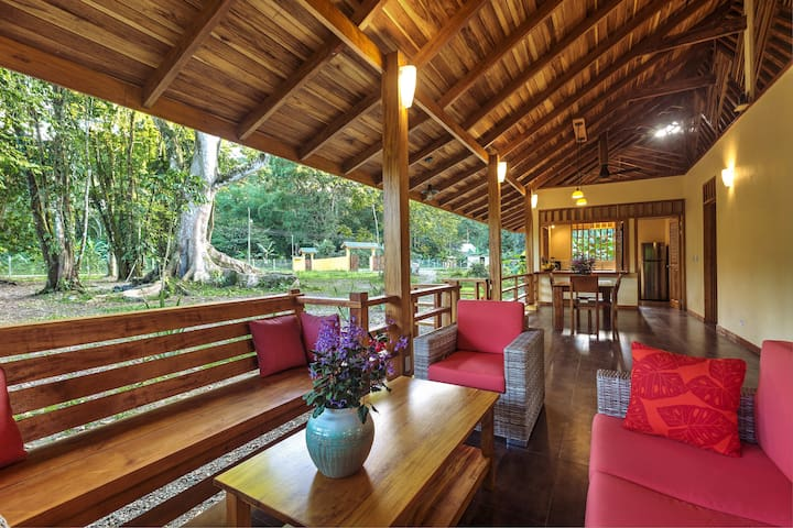 Casa Corazón · Gorgeous Caribbean Bungalow · New