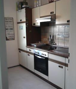 Sympathische 2-Zimmer Wohnung - Laupheim - Apartament