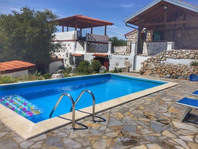 Villa Rossana - Grizane - Villa