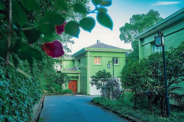 住森林别墅送温泉和水上乐园优惠套票【养生度假首选】