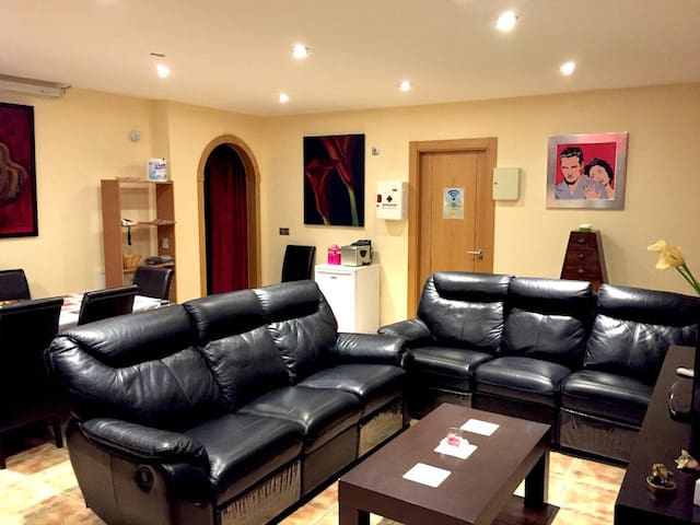 Apartamento en Padul, Valle de Lecrín.