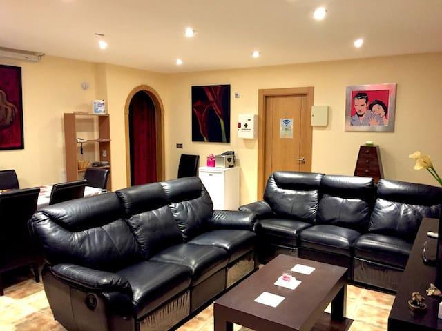 Apartamento en Padul, Valle de Lecrín. - Padul