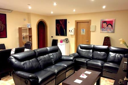 Apartamento en Padul, Valle de Lecrín. - Padul - Apartamento