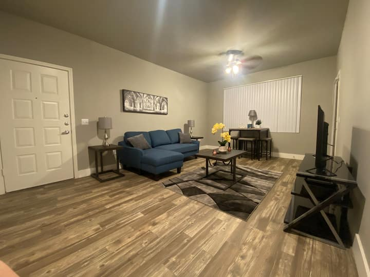 Modern Apartment 6 minutes from Sky Harbor Airport